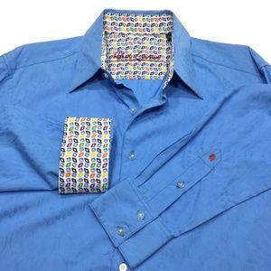 Robert Graham Button Shirt